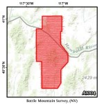 Battle Mountain Survey, (NV)